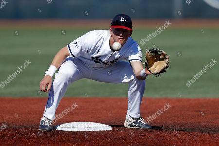 Editorial photo of Southern Illinois Belmont Baseball, Nashville, USA - 22 Mar 2019