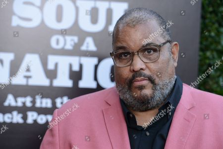 Editorial picture of The Broad Presents West Coast Debut of 'Soul of a Nation: Art in the Age of Black Power 1963-1983', Los Angeles, USA - 22 Mar 2019