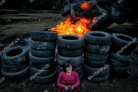 Editorial image of Orthodox Lent Ritual Photo Gallery, Poplaca, Romania - 10 Mar 2019