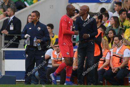 Editorial image of Brazil vs Panama, Porto, Portugal - 23 Mar 2019