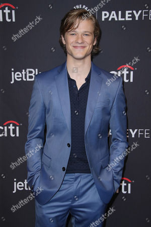 Editorial image of CBS TV shows, Arrivals, PaleyFest, Los Angeles, USA - 23 Mar 2019