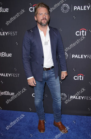 Editorial photo of CBS TV shows, Arrivals, PaleyFest, Los Angeles, USA - 23 Mar 2019