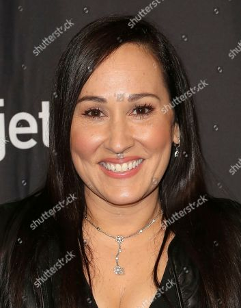 """Editorial photo of 36th Annual PaleyFest - """"Hawaii Five-0"""", """"MacGyver"""" and """"Magnum P.I.), Los Angeles, USA - 23 Mar 2019"""