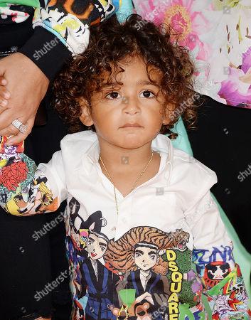 Asahd Tuck Khaled