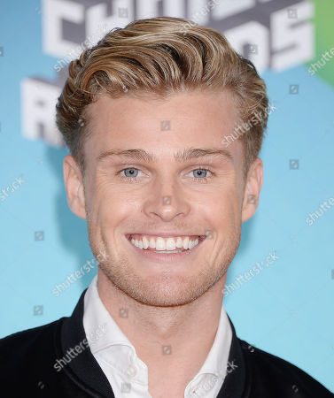 Editorial image of Nickelodeon Kids' Choice Awards, Los Angeles, USA - 23 Mar 2019