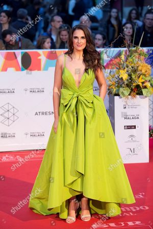 Editorial picture of 22nd Malaga Spanish Film Festival, Spain - 23 Mar 2019
