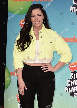 Stock Image of Miranda May