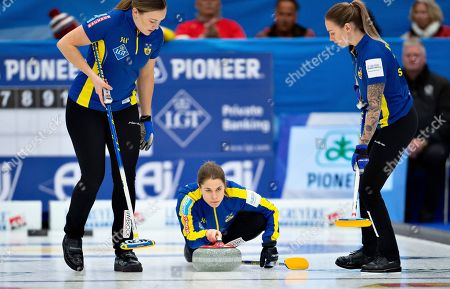 Curling Stock Photos, Editorial Images and Stock Pictures
