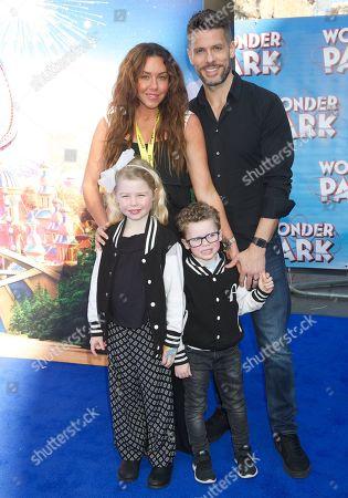 Editorial photo of 'Wonder Park' film screening, Vue Leicester Square, London, UK - 24 Mar 2019