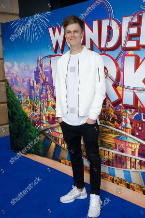 Editorial picture of 'Wonder Park' film screening, Vue Leicester Square, London, UK - 24 Mar 2019