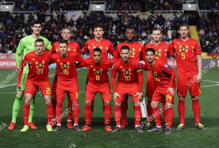 Cyprus v Belgium Stock Photos (Exclusive) | Shutterstock