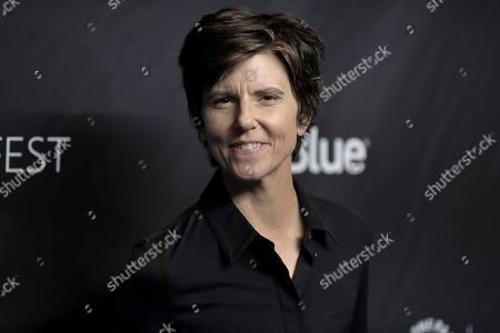 """Tig Notaro attends the 36th Annual PaleyFest """"Star Trek: Discovery and The Twilight Zone"""" at the Dolby Theatre, in Los Angeles"""