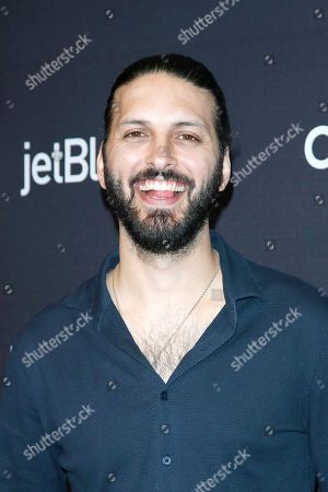 Shazad Latif arrives for The Paley Center for Media's PaleyFest LA 2019 presentation for the television show 'Star Trek: Discovery' at the Dolby Theatre in Los Angeles, California, USA, 24 March 2019.