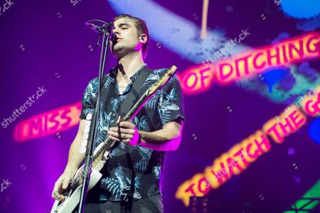 Busted - Charlie Simpson