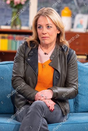 Stock Picture of Sarah Beeny