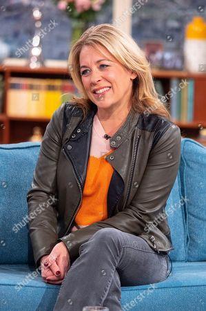 Stock Photo of Sarah Beeny