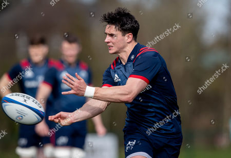Stock Picture of Joey Carbery