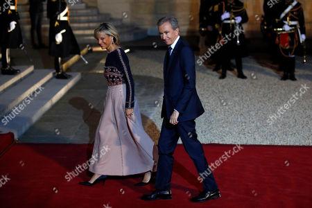 Editorial photo of China, Paris, France - 25 Mar 2019