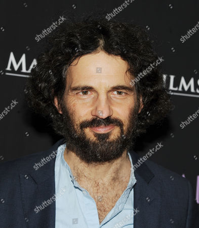 Editorial picture of 'The Chaperone' film premiere, New York, USA - 25 Mar 2019