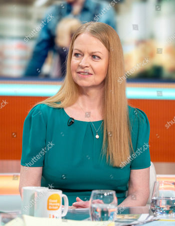 Editorial photo of 'Good Morning Britain' TV show, London, UK - 26 Mar 2019