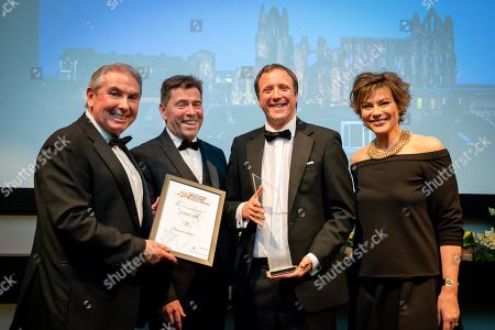 Tom Stoddart, Daniel Lawson, Fixation News Photographer of the Year, Kate Silverton