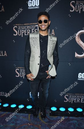 Editorial image of 'Jesus Christ Super Star' musical photocall, Mexico City, Mexico - 25 Mar 2019