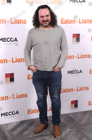 Jason Wingard- Director