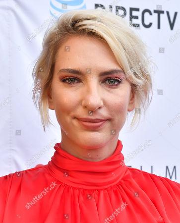 Sarah Daggar-Nickson