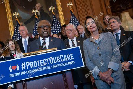 Editorial image of Trump Health Care Act, Washington, USA - 26 Mar 2019
