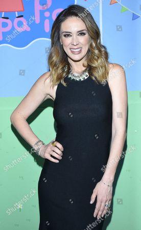 Stock Photo of Jacqueline Bracamontes