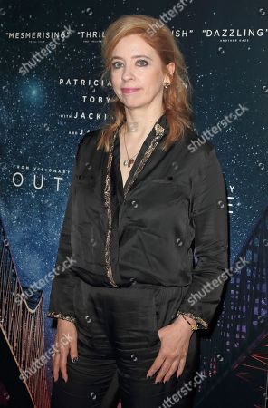 Editorial picture of 'Out of Blue' film screening, London, UK - 26 Mar 2019