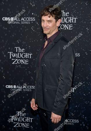 "Editorial picture of LA Premiere of ""The Twilight Zone"", Los Angeles, USA - 26 Mar 2019"