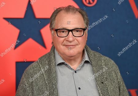 """Kevin Dunn attends the premiere of the final season of HBO's """"Veep"""" at Alice Tully Hall, in New York"""