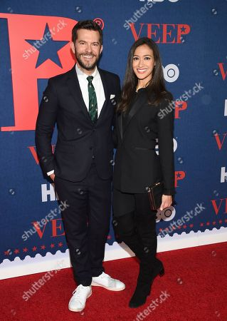 """Editorial picture of NY Premiere of HBO's """"Veep"""" Final Season, New York, USA - 20 Mar 2019"""