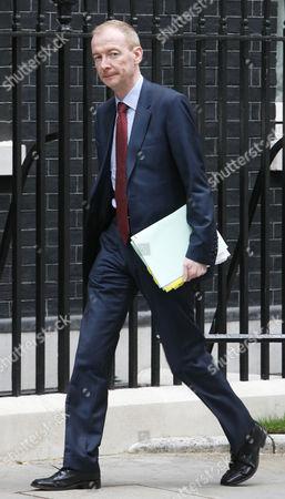 Business Minister Pat McFadden
