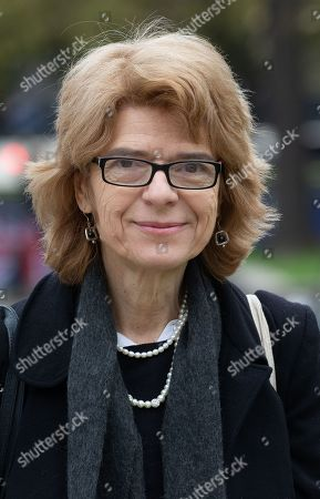 Stock Picture of Vicky Pryce