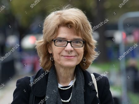 Stock Photo of Vicky Pryce
