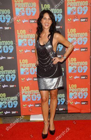 Stock Photo of Paola Turbay