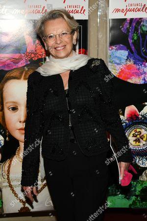Michele Alliot-Marie