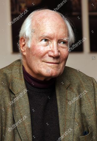 Stock Picture of Alistair Horne