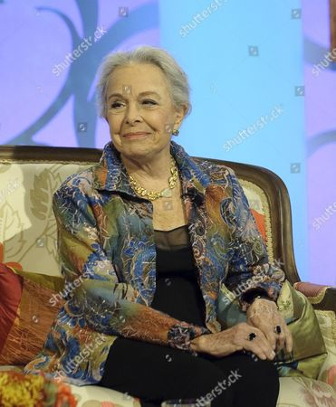 Stock Picture of Marge Champion. [Snow White]