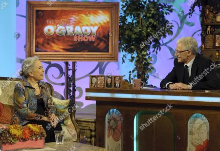 Editorial picture of The Paul O'Grady Show' TV London, Britain - 14 Oct 2009
