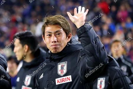 Masaaki Higashiguchi (JPN)