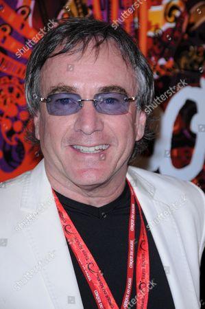 Daniel Lamarre, CEO of Cirque du Soleil
