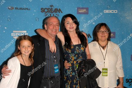 Editorial picture of Spike TV 'Scream' Awards, Greek Theatre, Los Angeles, America - 17 Oct 2009