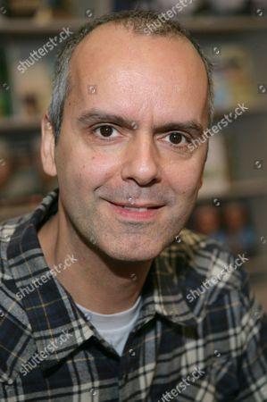 Stock Photo of Ben Cort