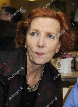 Baroness Janet Royall