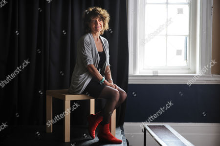 Stock Picture of Susie Orbach.