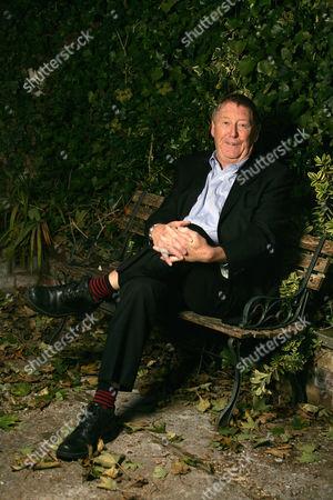 Austin Mitchell MP