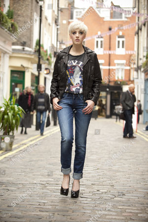 Beth Jeans Houghton